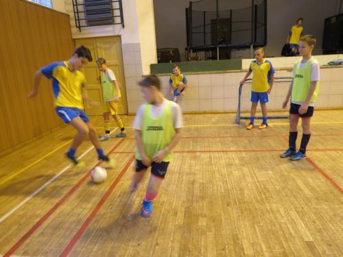Futbalová turnaj